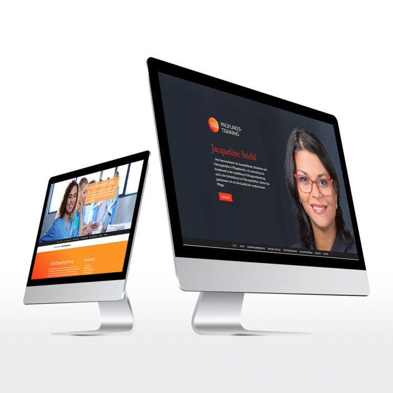 360Grad Website